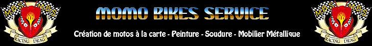 Momo Bikes Service