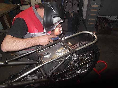 Cadre SR Yamaha
