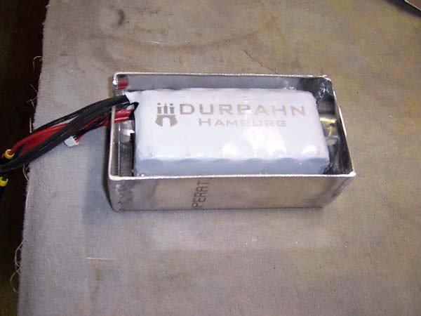Pièces Aluminium